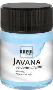 Javana Seidenmalfarbe himmelblau