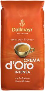 Dallmayr Crema d'Oro Intensa | ganze Bohne | 1000g