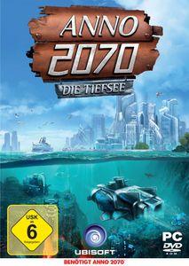 Anno 2070 - Die Tiefsee (Add-On)