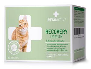 RECOACTIV® RECOVERY Immun für Katzen
