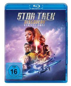 Star Trek: Discovery Season 2 (BR) Min:  DD5.1WS - ParamountCIC  - (Blu-ray Video / Science Fiction)