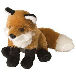 Wild Republic Mini Cuddlekins Rotfuchs 11475 - Wild Republic Red Fox 20cm