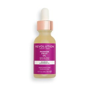 Revolution - Gesichtsöl - Skincare Passion Fruit Oil