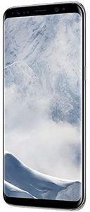 Samsung Galaxy S8+ Arctic Silver 15,8 cm (6.2 Zoll), LTE  64GB