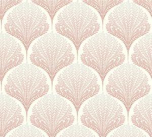 A.S. Création Vliestapete Palila Tapete beige rosa weiß 10,05 m x 0,53 m 363104 36310-4