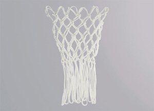 V3Tec COMPETITION Basketballnetz weiß