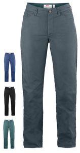 FjällRäven Greenland Lite Jeans W, Size:40, Color:Dusk (042)