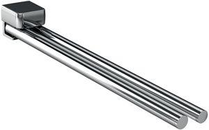EMCO Handtuchhalter TREND schwenkbar 350 mm chrom