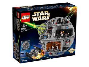 LEGO® Star Wars™ 75159 Todesstern™