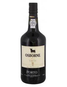 Osborne Tawny Port Portwein klassisch feinwürzig halbsüß 750ml