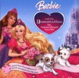 Barbie-Diamantschloss-Das Original Hörspiel z.Film