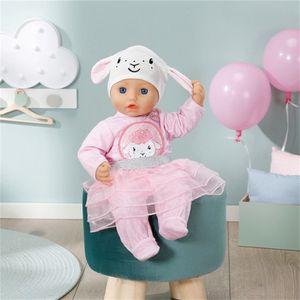 Zapf Creation 703229 Baby Annabell Deluxe Glitzer