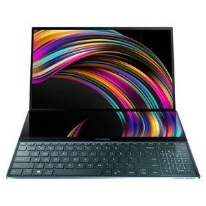 ASUS ZenBook Pro UX581LV-H2045T - Intel® Core™ i7 Prozessoren der 10. Generation - 2,6 GHz - 39,6 cm