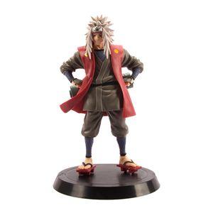 Anime Naruto Jiraiya Gama Sennin Figur Spielzeug Modell