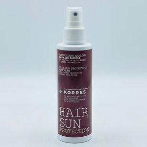 Korres Red Vine Sonnenschutzspray für das Haar (1 x 150 ml)