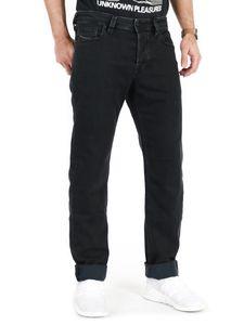 Diesel Regular Fit Jeans Larkee Beex RK84N, Größe:W32, Schrittlänge:L32