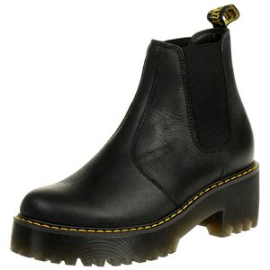 Dr. Martens Sanguine Rometty 23917001 Damen Black Schwarz Chelsea Boot, Groesse:40 EU / 6.5 UK / 8.5 US