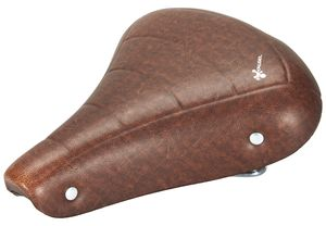 Selle Royal Ondina Classic Sattel Relaxed braun