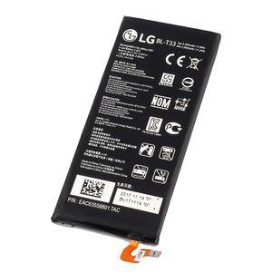 LG Akku BL-T33 für LG Q6 3000mAh Neu