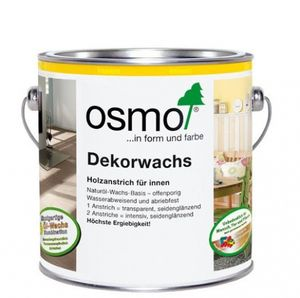 OSMO Dekorwachs 750 ml - Farbe: farblos 3101