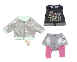 BABY born City Outfit 43cm