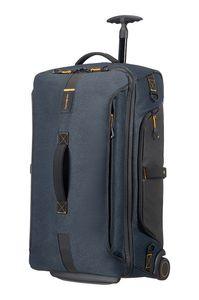 Samsonite - Paradiver Light Reisetasche mit Rollen 67cm74851-1460 - Jeans blue - 74851-1460