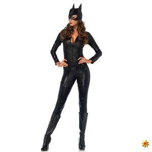 Kostüm Katze Cathy, Overall Cat, Größe:S