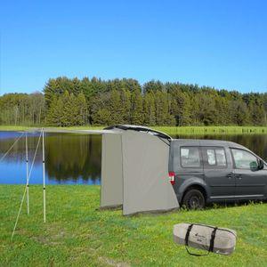 Heckzelt Sunny für Minicamper 135 x 100 cm