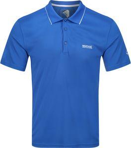 Regatta Maverick V T-Shirt Herren nautical blue Größe 5XL