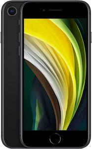 Apple iPhone SE             64GB Schwarz                MHGP3ZD/A