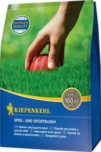 Kiepenkerl Strapazier-Rasen 4 kg