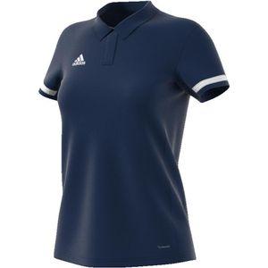 Adidas Team 19 Navy Blue / White XS