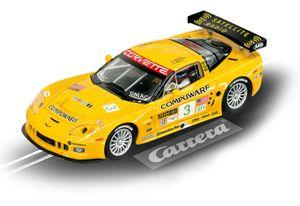 Carrera Evolution - 27136 Chevrolet Corvette C6R Sebring 2005 Nr. 3