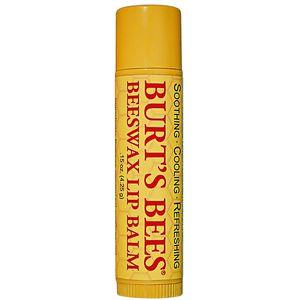 Burts Bees Beeswax Lip Balm Stick 4.25 g