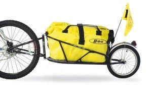 BOB YAK Transportanhänger, Auswahl:für MTB 26 mit Bag (TR 0502)