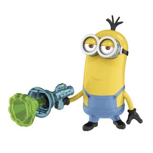 Minions Mighty Minions (20 cm) Kevin