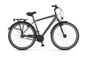 """PROPHETE ENTDECKER 20.BST.10 Trekking Herren Bike 28"""""""