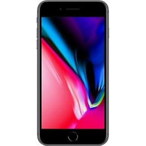 Apple iPhone 8 Plus - Mobiltelefon - 12 MP 64 GB - Grau Apple