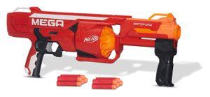 Nerf MEGA RotoFury B1269EU4