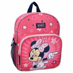 Minnie & Mickey Mouse Rucksäcke Rucksack Minnie Mouse Choose To Shine