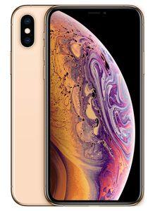 Apple iPhone XS - 64 GB - Gold
