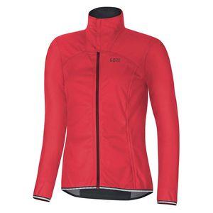 GORE Wear C3 Windstopper Trainingsjacke Pink - Damen, Größe:38