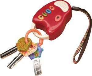 HCM KINZEL Spielschlüssel B. Fun Keys Tomato