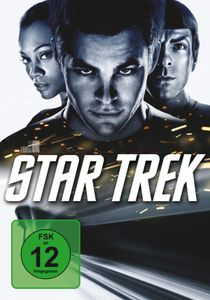 Star Trek 11 - Die Zukunft hat begonnen - Digital Video Disc