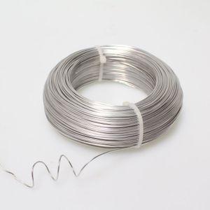 250g Aluminiumdraht D1mm Aludraht Alu Draht ca.120m silber