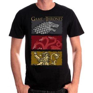 Game Of Thrones  - Größe : XXL T-Shirt