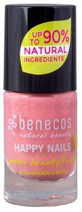 benecos Nail Polish bubble gum