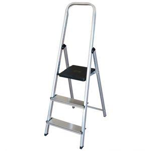Leiter Altipesa 303N Aluminium (3 Stufen)