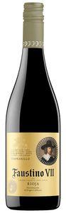 Bodegas Faustino FaustIno VII Tinto Rioja 2017 0.75l