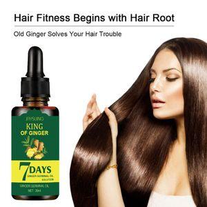 2 x 30ML Haarwachstum Serum Anti-Haarausfall Haarserum für Frauen und Männer, Behandlung Gegen Haarausfall Haarwurzeln stärken